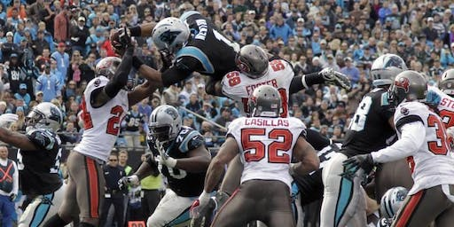 Tampa Bay Buccaneers vs Carolina Panthers New Orleans Watch Party