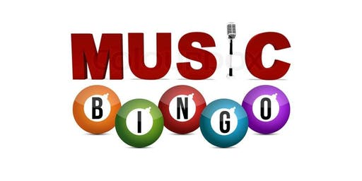 Music Bingo at Brick's Pub 7 Grub