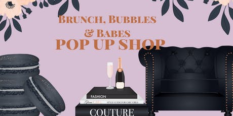 20SOMETHINGBTQ: Brunch, Bubbles & Babes Pop Up Shop tickets