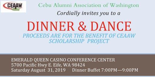 CeAAW Dinner & Dance