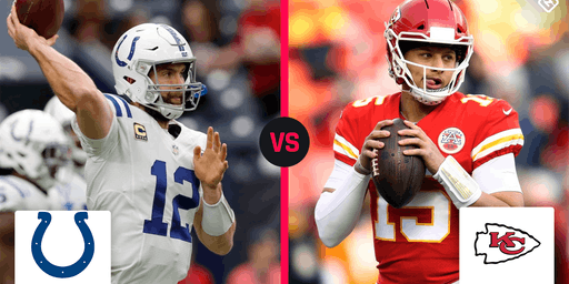 Indianapolis Colts vs Kansas City Chiefs New Orleans Watch Party