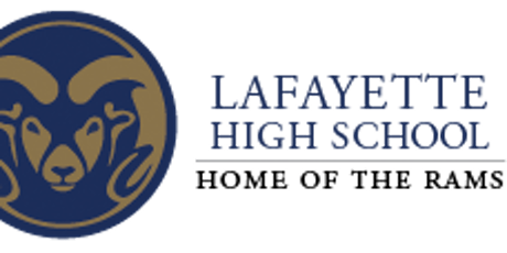 30th Lafayette High School Reunion tickets