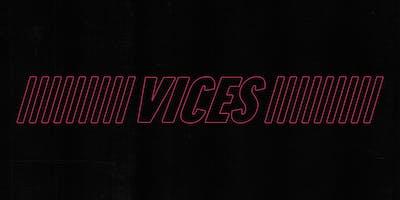 VICES DC – June 2019