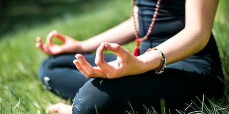 Power Vinyasa with BeniSol Yoga tickets