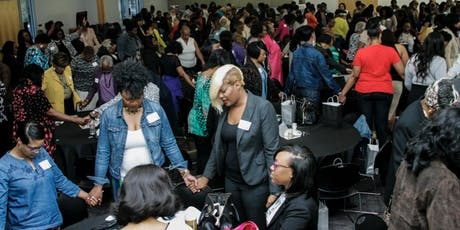 Christian Woman's Empowerment Conference tickets