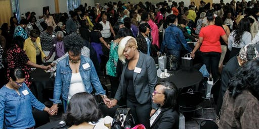 Christian Woman's Empowerment Conference