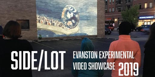 SIDE/Lot Film Talk w Curators & Artists