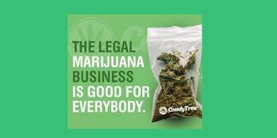 Kentucky Medical Marijuana CannaBusiness Seminar