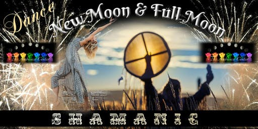 Shamanic Full Moon Dance