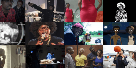 Random Shorts (selection of African diaspora focussed short films) tickets