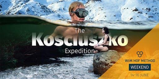 The Kosciuszko Expedition