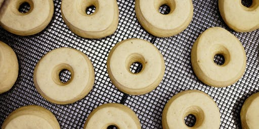 Introduction to Yeast-Raised Donuts
