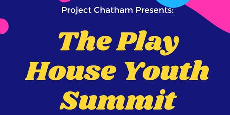 The Play House: Student Leadership Summit tickets