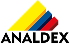 Analdex logo