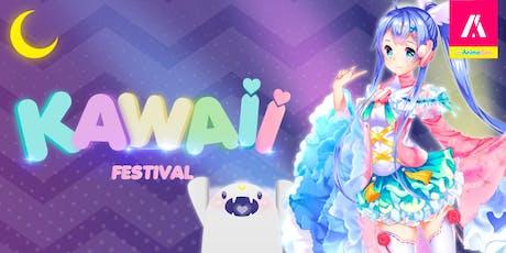 Festival Kawaii 2019 entradas
