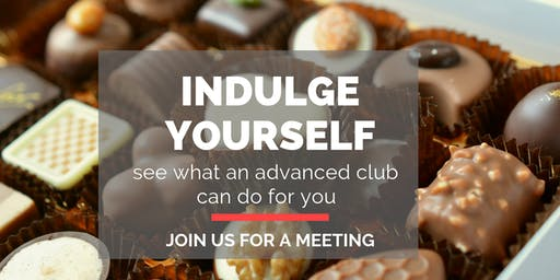 Toastmasters Advanced Club - Just Speeches