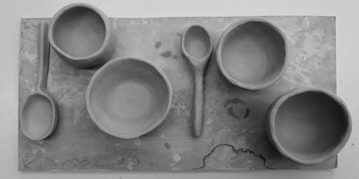 Workshop: Come Pinch with Me Ceramic workshop with Jade Lees-Pavey