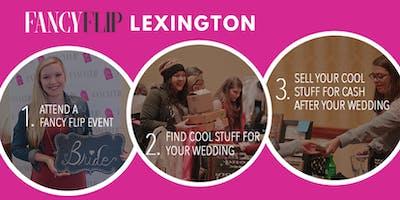 FancyFlip Wedding Resale- Lexington, KY