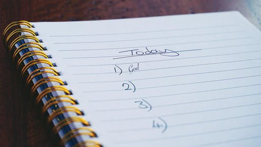 Putting God on Your To-Do List - Spiritual Fulfillment in Modern Life (Free Event)