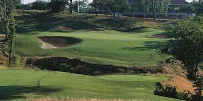 Inaugural Puzzle Piece Golf Classic