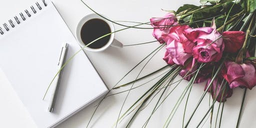 Create Your Wedding Theme - Wedding Planning Workshop