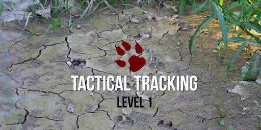 Tactical Tracking Course Level 1