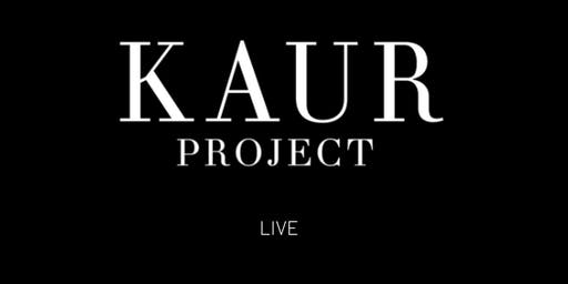 Kaur Project - Live | Vol. 4 - Conversations with our Fathers