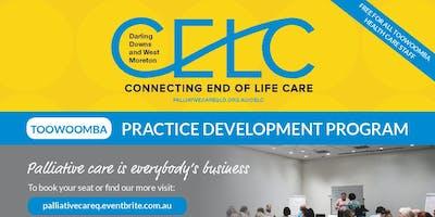 TWB Workshop: What is excellent palliative care?