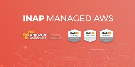 INAP:***AWS Migration Support and Deployment Services*** tickets