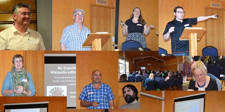 Surf Coast Spring Skepticamp 2019 September tickets