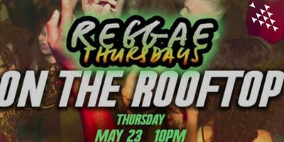 Reggae on the Rooftop