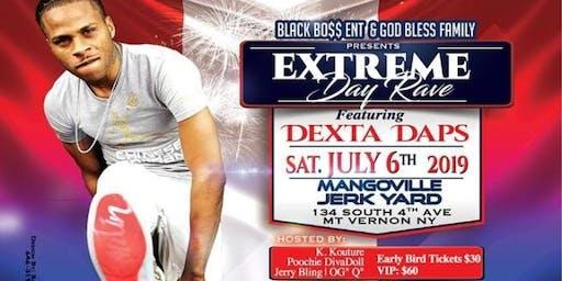 Extreme Day Rave ft Dexta Daps