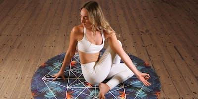 Beginners/Intermediate Yoga Class in Wattle Downs