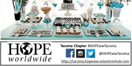 HOPEww Tacoma: Adorned in Grace tickets