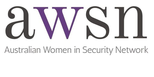 AWSN Canberra Lunch & Learn Event, Fri 23 August 2019