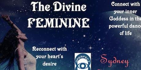 Divine Feminine tickets