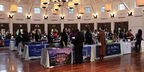 2019 Greater New Orleans Law School Fair tickets