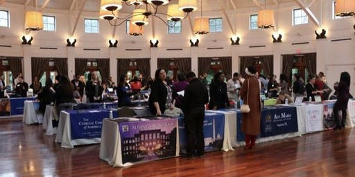 2019 Greater New Orleans Law School Fair