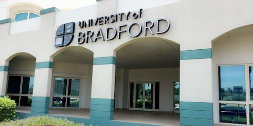 University of Bradford: Executive MBA Masterclass
