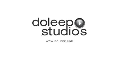 Doleep Studios Video Production CON tickets