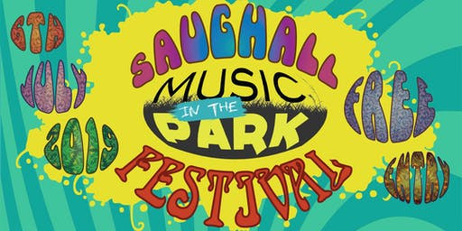 Saughall Music in the Park