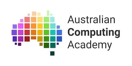 ACA Workshop - Digital Technologies 2019 tickets