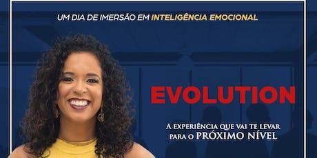 EVOLUTION ingressos