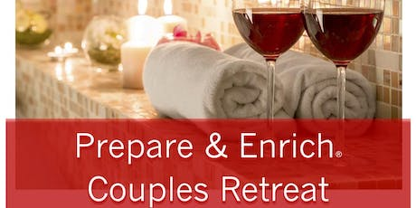 3.3 - Prepare and Enrich Marriage/Couples Retreat: Blue Ridge, GA tickets