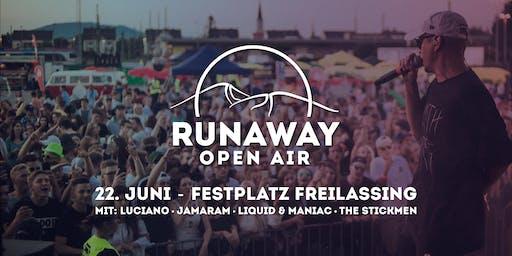 Runaway Open Air 2019
