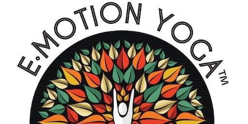 Emotion Yoga