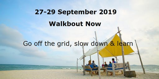 The Walkbout-Now Festival 2019