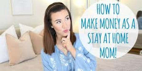 FREE Homepreneur Workshop for Stay-at-Home Mummies tickets
