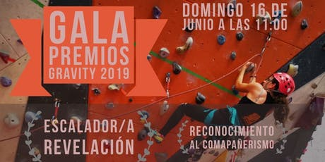 GALA PREMIOS   2019 entradas