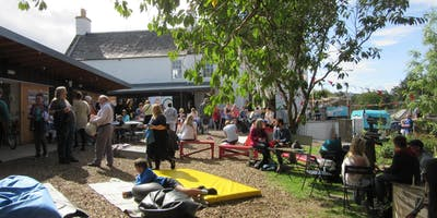 Bridgend Farmhouse Summer Party & AGM
